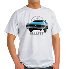 BULLITT JZZ 109 Light T-Shirt