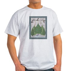 Heading South Light T-Shirt
