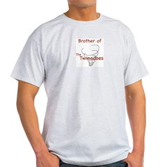 Brother of Twinadoes Light T-Shirt