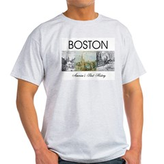 ABH Boston Light T-Shirt