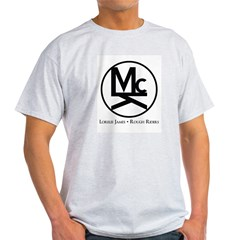 McKay brand Light T-Shirt