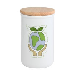 earthfriendhands.png Flour Container