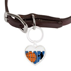 32211103_A.png Large Heart Pet Tag