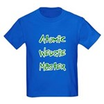 Atomic Wedgie Master Kids Dark T-Shirt