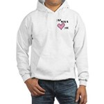 My Kids Love Heart Me Mom Teacher Hooded Sweatshir