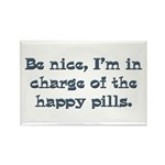 Pharmacist nurse gifts Rectangle Magnet (100 pack)