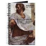 Ancient Greek Philosophy: Aristotle Journal
