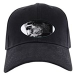 Plato Truth Reality Black Cap