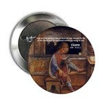 "Cicero: God Nature 2.25"" Button (10 pack)"