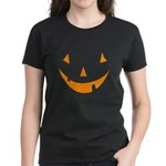 Jack O Lantern Women's Dark T-Shirt