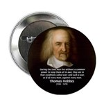 Thomas Hobbes: War Button