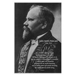 Poincare: Nature Science Large Poster
