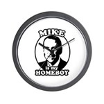 Mike Huckabee is my homeboy Wall Clock