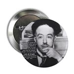 "de Broglie: Quantum Waves 2.25"" Button (100 pack)"