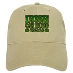 Irish Car Bomb Team Shamrock Cap