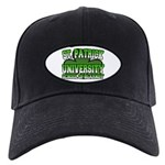 St. Patrick University School of Blarney Black Cap