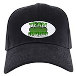 Team St. Patrick Black Cap