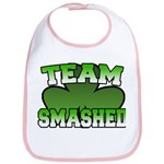 Team Smashed Bib