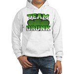 Team Drunk Hooded Sweatshirt