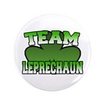 "Team Leprechaun 3.5"" Button (100 pack)"