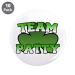 "Team Patty 3.5"" Button (10 pack)"