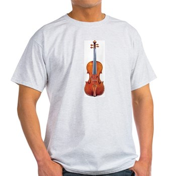 violin shirt menuhin quote