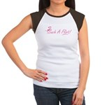 Such A Flirt Women's Cap Sleeve T-Shirt
