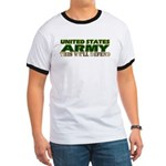 United States Army Ringer T