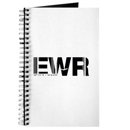 Newark New Jersey EWR Air Wear Journal