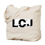 Lodz LCJ Poland Air Wear B Tote Bag