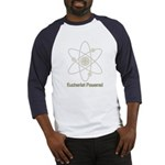 Eucharist Powered Baseball Jersey