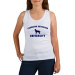 Lab University Women's Tank Top