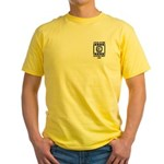 Occupational Therapy Stunts Yellow T-Shirt