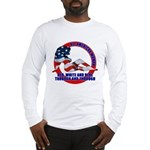 All American Woman Long Sleeve T-Shirt