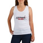"""Covenant: Curse of the Lord"" Women's Tank Top"