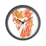 """Sonrise"" Wall Clock"