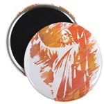 """Sonrise"" 2.25"" Magnet (10 pack)"
