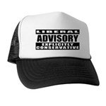 Explicitly Conservative Trucker Hat