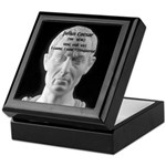 Great Roman: Julius Caesar Keepsake Box