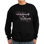 Irrevocably In Love Twilight Sweatshirt (dark)