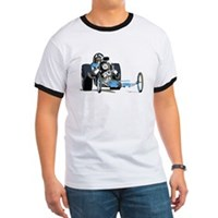 Vintage Top Fuel T-shirt