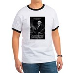 President George Washington Ringer T