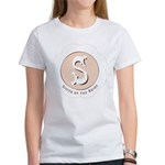 Market Sister of the Bride Women's T-Shirt