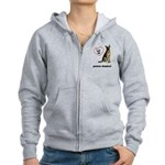 Dog Women's Hoodies