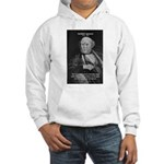 Herbert Spencer Hooded Sweatshirt
