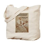 Feminist Sojourner Truth Tote Bag