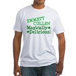 Emmett Magically Delicious Fitted T-Shirt