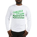 Carlisle Magically Delicious Long Sleeve T-Shirt