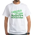 Carlisle Magically Delicious White T-Shirt