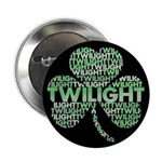 "Twilight Shamrock 2.25"" Button (100 pack)"